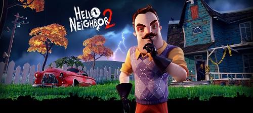 новая история привет сосед 2021
